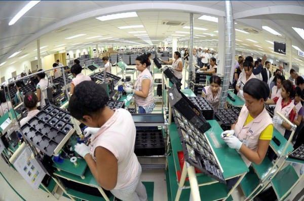 Власти Бразилии обвиняют Samsung