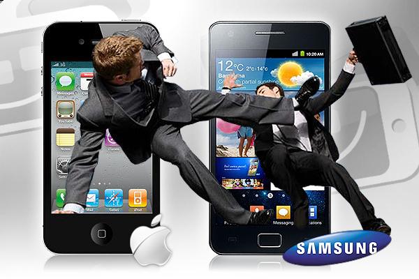 Galaxy S3 обошёл iPhone 5