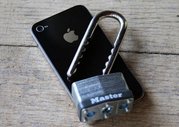 iOS имеет ряд уязвимостей