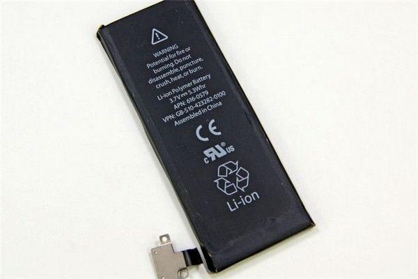 Обзор аккумуляторов iPhone 5S и iPhone 5C