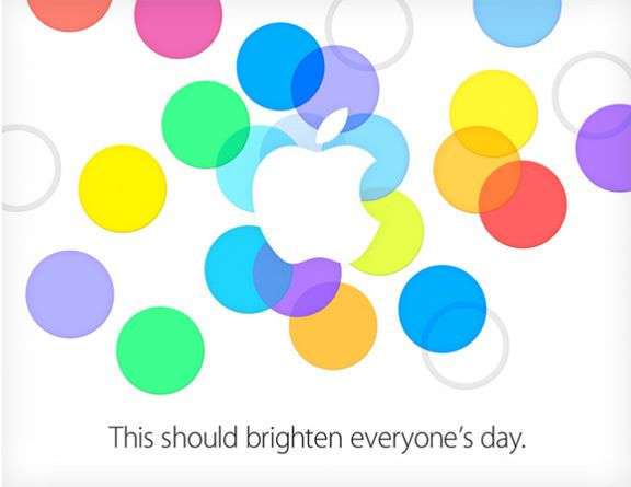 Сенсор отпечатка пальца обозначен на упаковке iPhone 5S серебряным кольцом (фото)