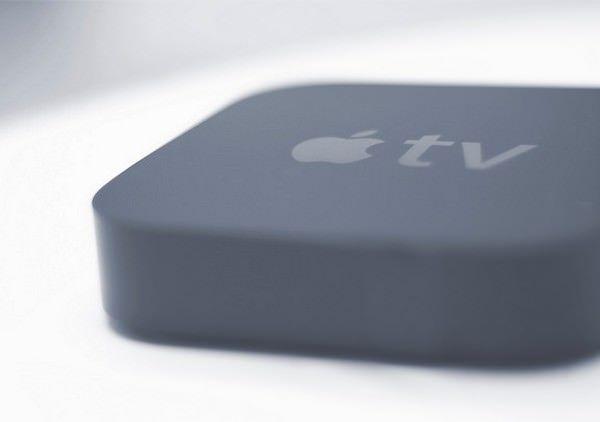 10 сентября будет анонсирована Apple TV 4G