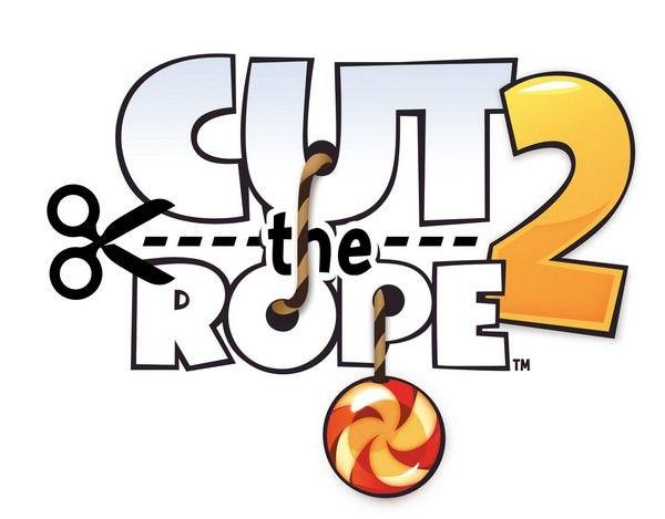 Игра Cut the Rope 2