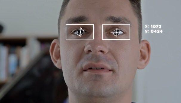 Eye Tribe Tracker