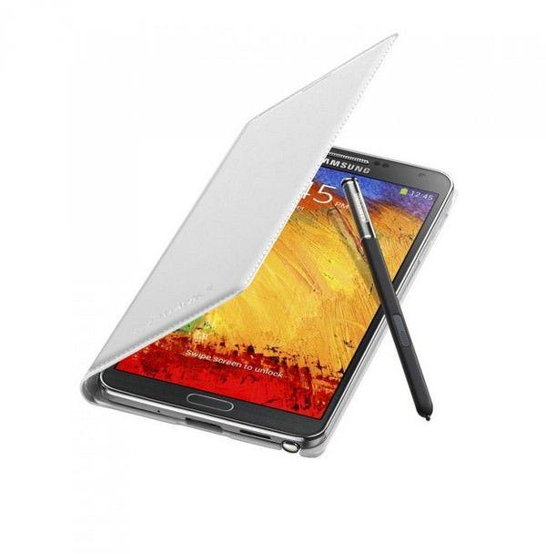 Смартфон Galaxy Note III (обзор)