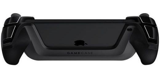 Игровой контроллер Game CAse для iPhone и iPad