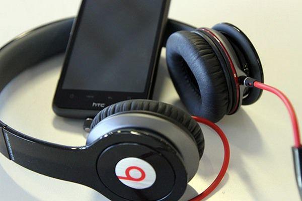 Beats Electronics выкупает свои акции у HTC