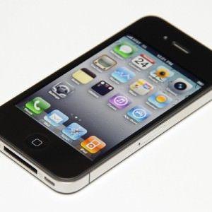 iPhone 4 в Китае