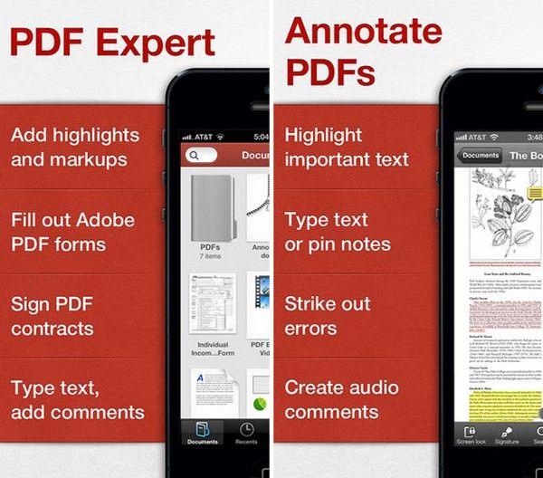 скачать PDF Expert