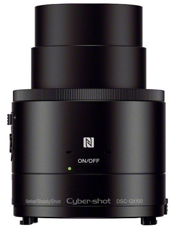 Sony Cyber Shot DSC QX100