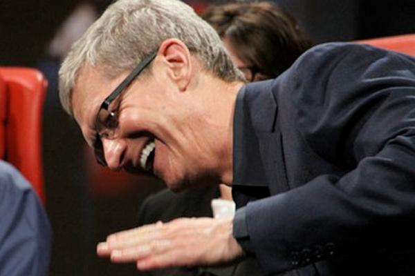 Microsoft будет скупать подержанные iPhone