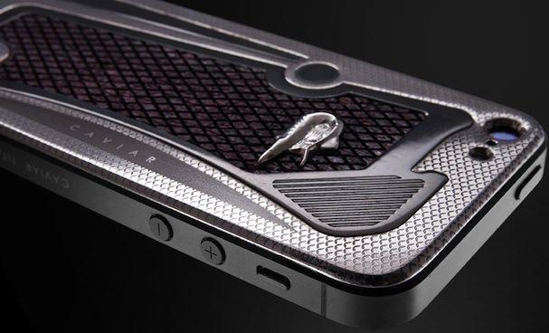 Titano Beretta caviar iphone 5