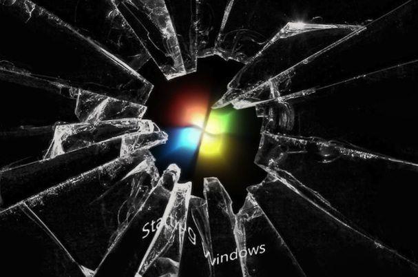 Проблемы в Windows