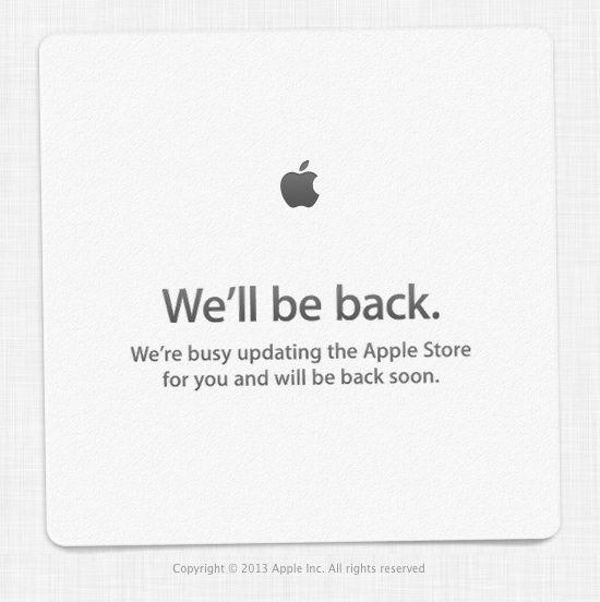 app store на обновлении