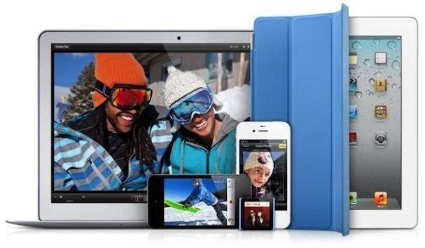 партнерская программа Apple Store