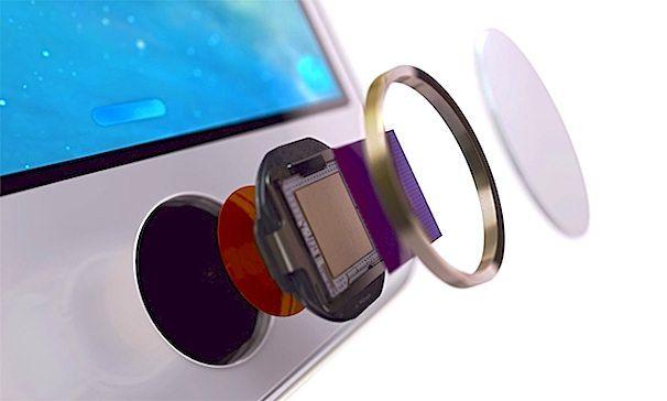 разблокировать iPhone 5S