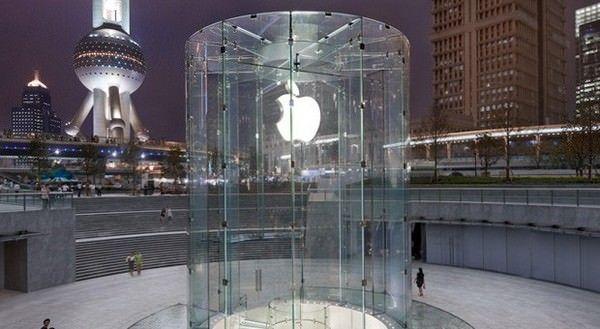 Новые iPhone приедут в Китай в конце сентября, но China Mobile получит их лишь к зиме