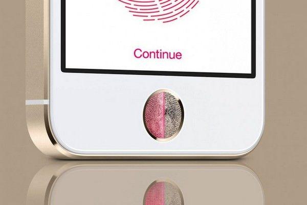 взломать iPhone 5S