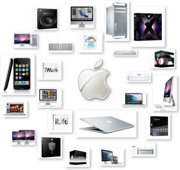 """Apple собирается сделать """"Startup"""" товарным знаком в Малайзии"""