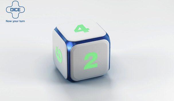 кубик dice + для ipad