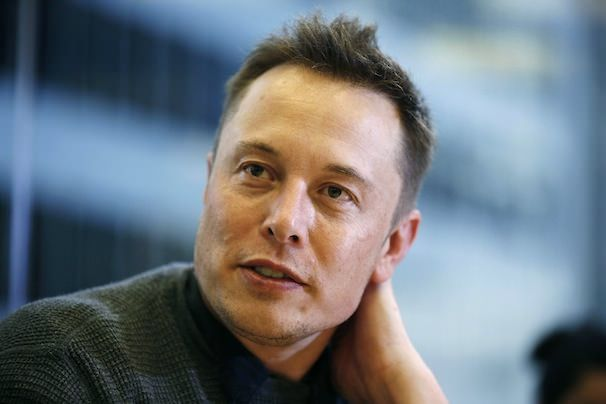 Musk, CEO of Tesla Motors and SpaceX