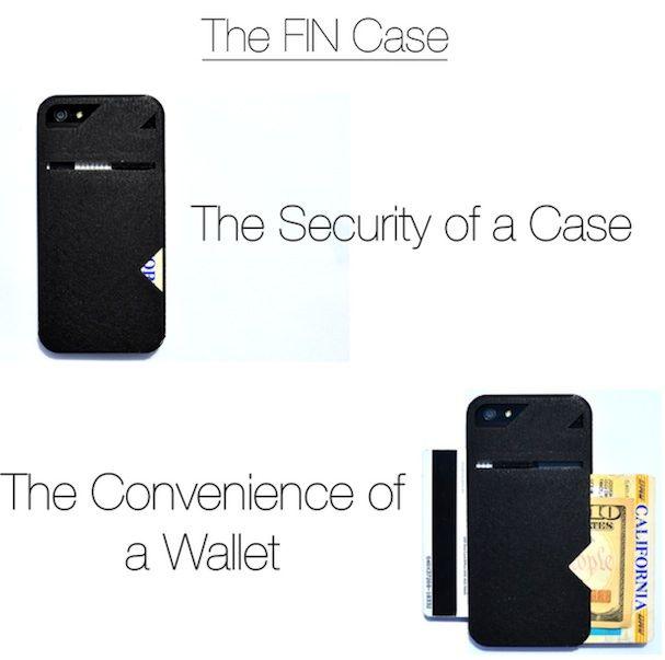 fin-case для iphone