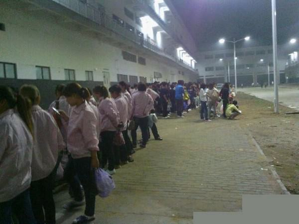 foxconn-quality-control-workers-on-strike