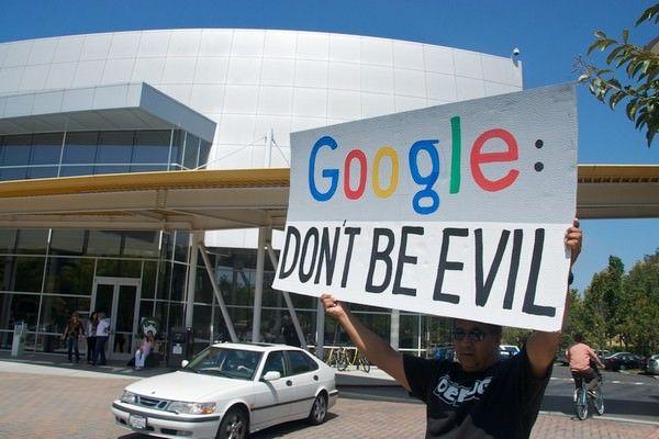 Google - патентный тролль?