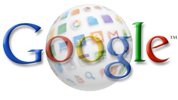 15-летие компании Google