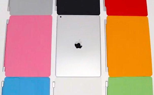 Smart Cover для iPad 5