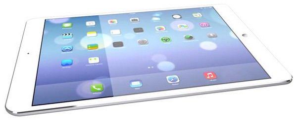 iPad с диагональю экрана 13 дюймов