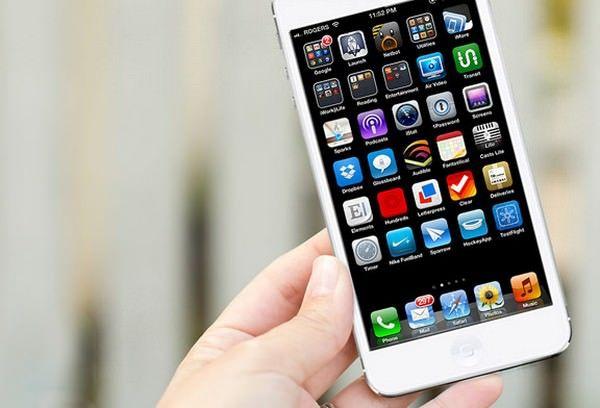Apple тестирует смартфоны с диагональю экрана до 6-ти дюймов