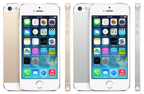 iPhone 5S стоимостью $199