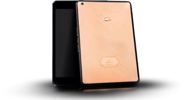 iPad mini от CAVIAR