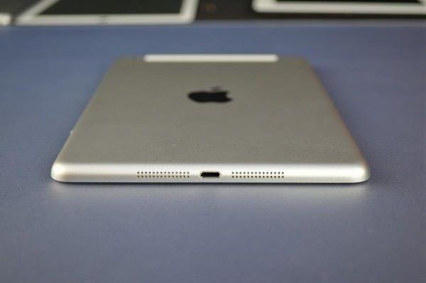 Новые снимки iPad 5 и iPad mini 2 от Сонни Диксона