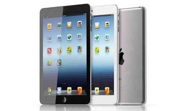 Android-планшеты обгоняют iPad