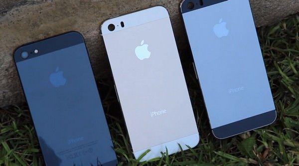новые модели iPhone