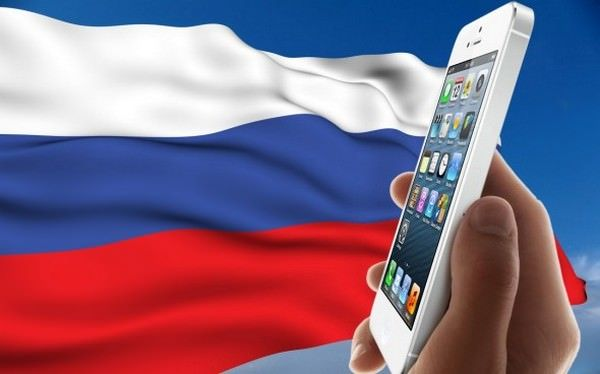 Apple нашла двух оптовых поставщиков iPhone в России