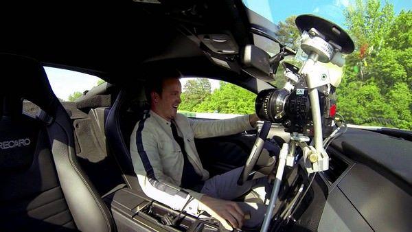 """трейлер фильма """"Need For Speed"""""""