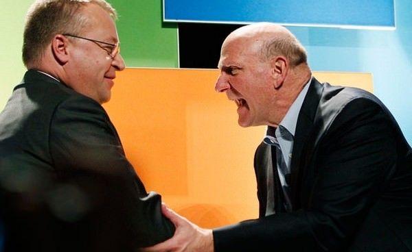 Балмер уходит – Элоп приходит. Новый глава Microsoft?