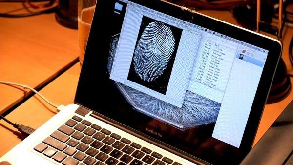 способ взлома Touch ID