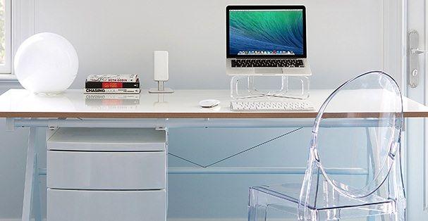 подставка для Macbook twelvesouthghoststand