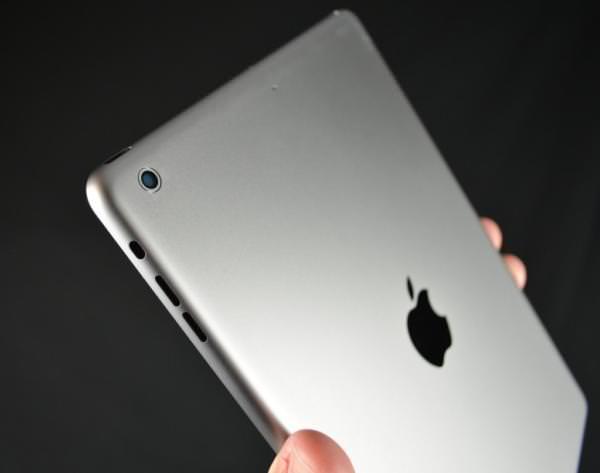 7.35 mm iPad 5