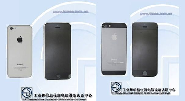 China mobile apple iphone 5s iphone 5c