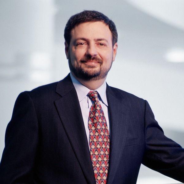 Чарльз Джанкарло (Charles Giancarlo)
