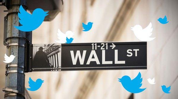 О сервисе Twitter