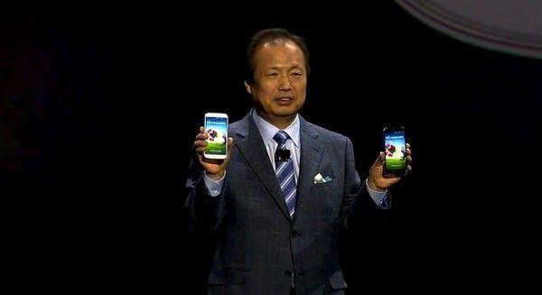 Фил Шиллер обвинил Samsung