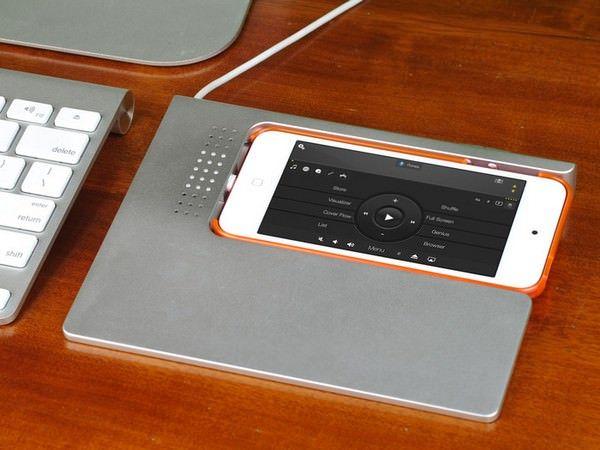 SketchDock превратит iPhone в планшет