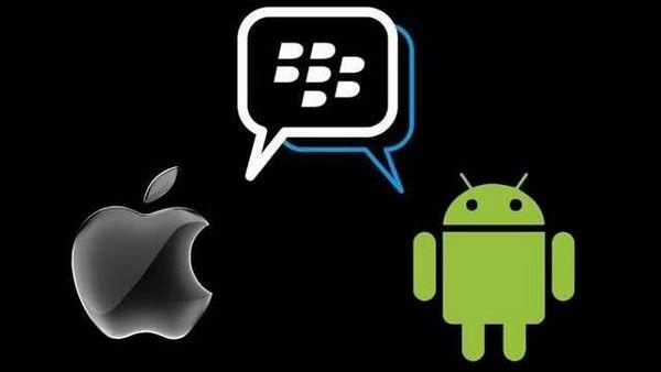 BlackBerry может купить Facebook