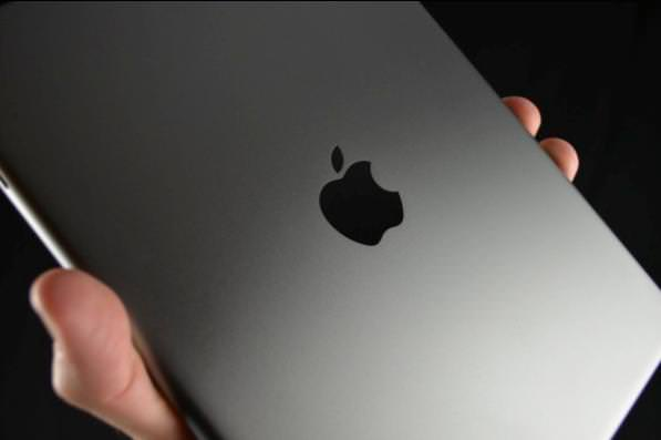 apple iPad 5 space gray 3